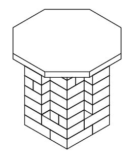 Bistro Table Kit