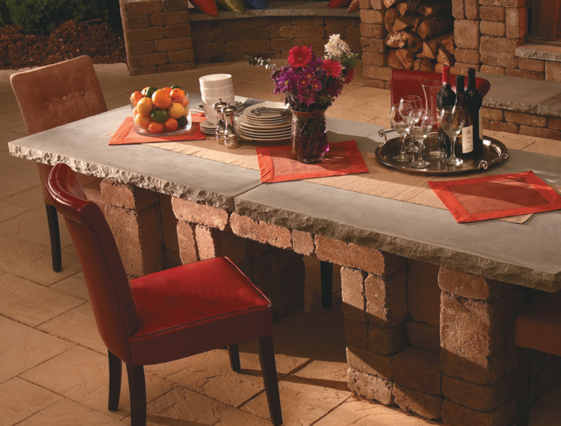 Modular tables area landscape supply for Modular dining table