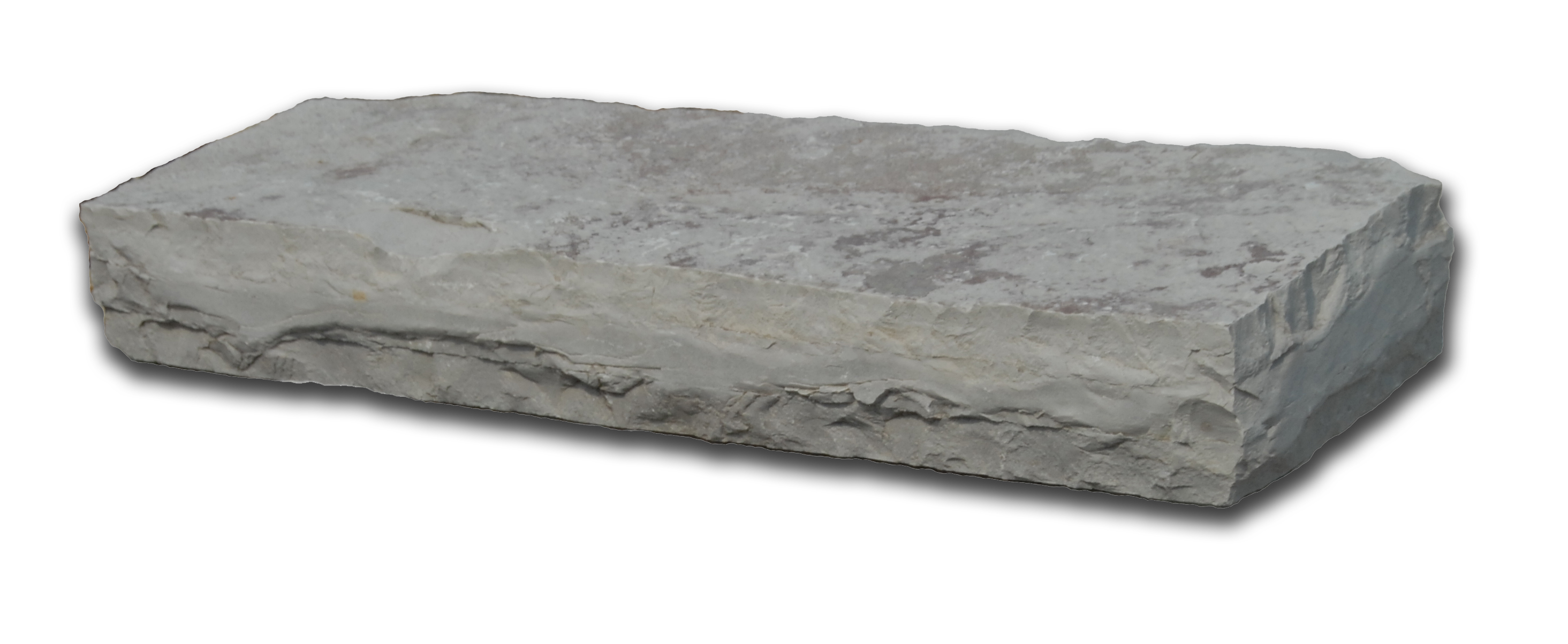 Natural Stone Pillars Caps : Pillar caps—natural precast area landscape supply