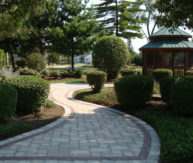 AreA Landscape Supply yard installation, Find a Contractor